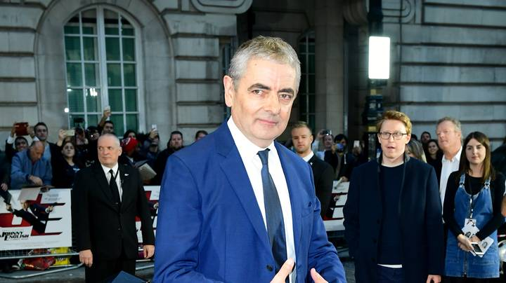 Rowan Atkinson Won't Appear As Mr Bean Again As He 'Doesn't Enjoy Playing Him'
