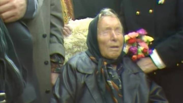 Baba Vanga's Chilling Prediction For World War Three Gets Closer