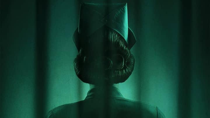 Netflix Gives First Look At Creepy New Ryan Murphy Series Starring Sarah Paulson