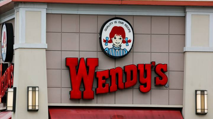 Wendy's Worker Quits Job And Climbs Out Of Drive-Thru Window