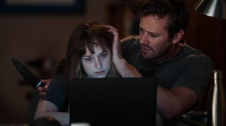 New Netflix Horror Flick Wounds Divides Audiences