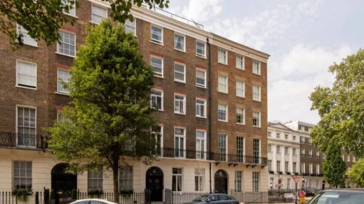 'Squat' Apartment In London Bought For £1,000 Now On The Market For £3.7m