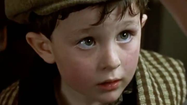 'Irish Little Boy' From 'Titanic' Reveals How Much He Still Earns From The Movie
