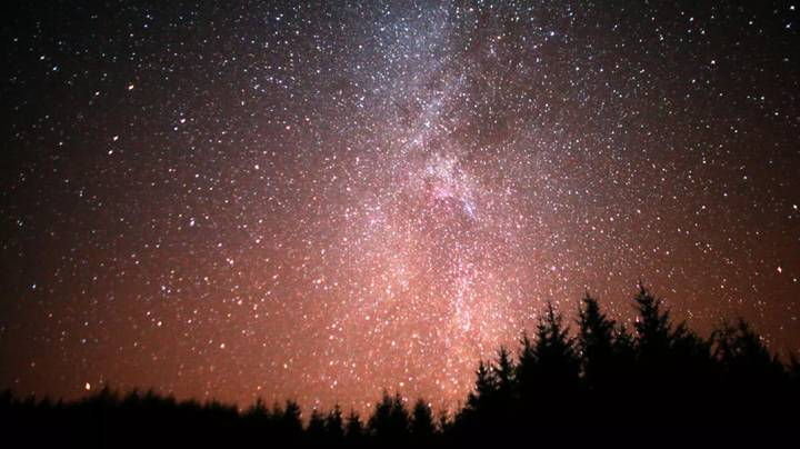 Christmas Star To Be Visible For First Time In 800 Years Today
