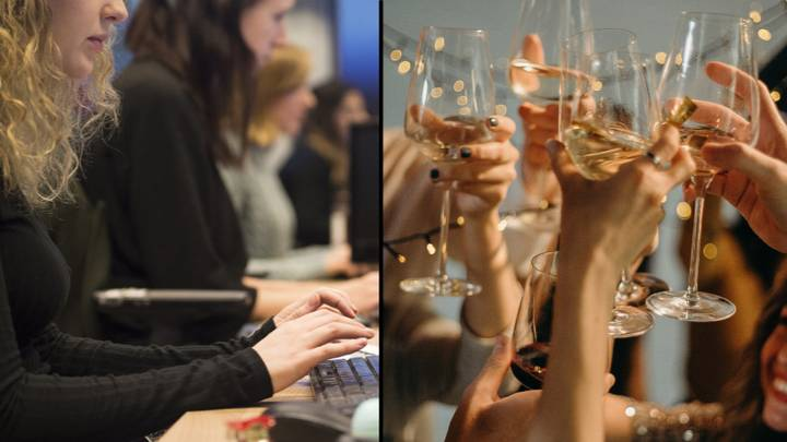 Woman Wins Four Figure Payout After Bosses Forget To Invite Her To Christmas Party