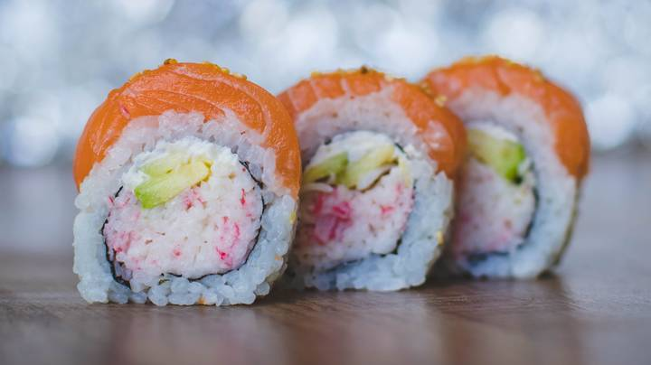 Woman Hallucinated For Months After Getting Tapeworm From Old Sushi