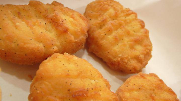 Employee Sacked For 'Violence' Over Chicken Nugget Meal Wins £5,000 Payout
