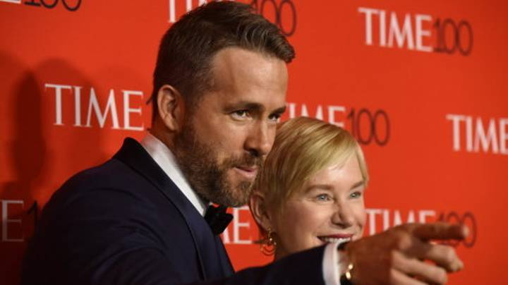 Ryan Reynolds Comes Up With Perfect Comeback For 'Deadpool 2' Troll