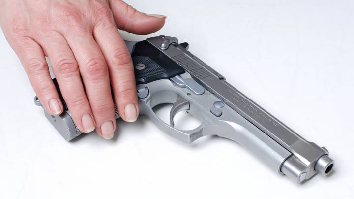 New Zealand Will Make It Illegal For 'High-Risk' People To Own Firearms