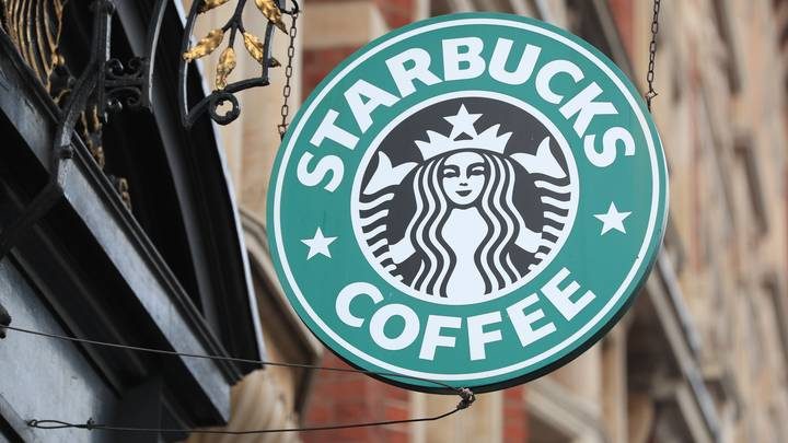 Police Officer Slams Starbucks Barista Who Wrote 'PIG' On His Order