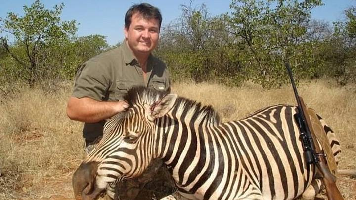 Trophy Hunter Who Poses With Dead Animals Given Job In Conservation