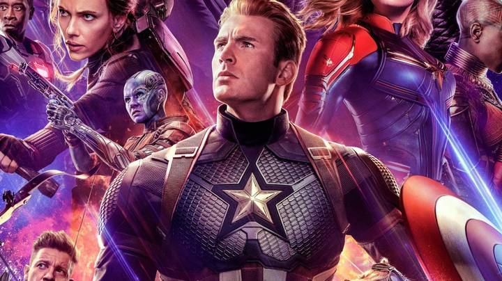 Marvel Fans Are Saying Avengers: Endgame Is The Best Film Ever
