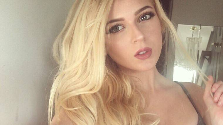 Christian OnlyFans Model Who Earns £150k A Month Says Her Religion Won't Hold Her Back