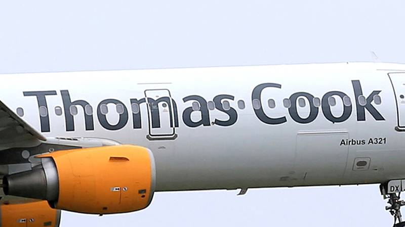 If Thomas Cook Goes Bust, Will I Get My Money Back?