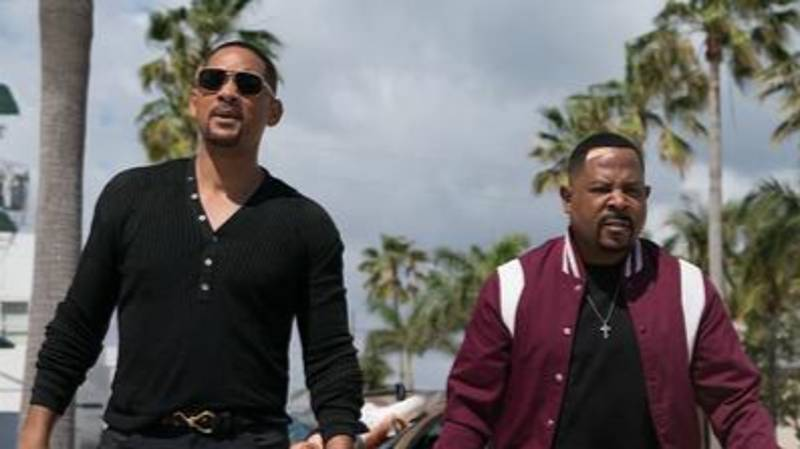 Bad Boys Producer Is Working On Draft For Fourth Film