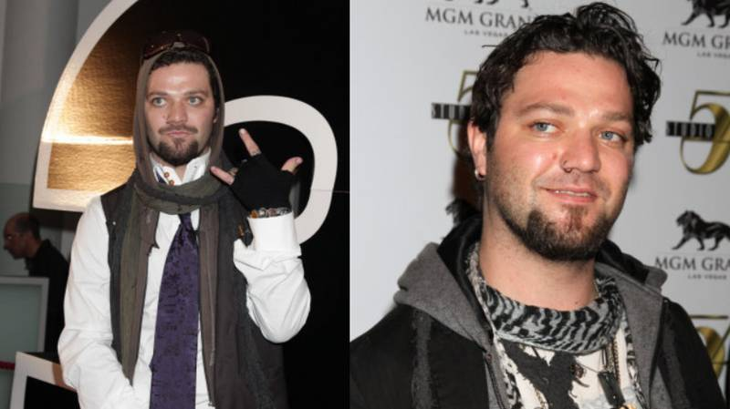 Bam Margera 'Robbed At Gun Point' And Breaks Nine Month Sobriety