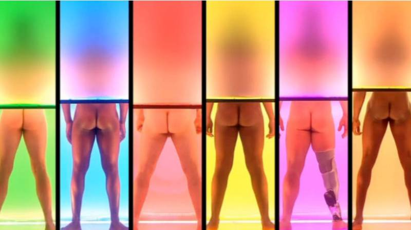 Channel 4's 'Naked Attraction' Is Looking For 2019 Contestants