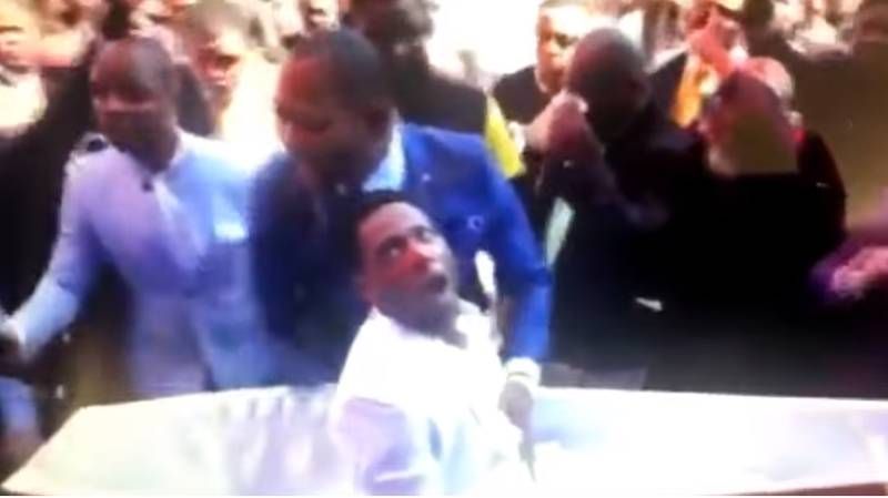 ​Funeral Companies To Sue After Pastor Claims To Raise Man From The Dead