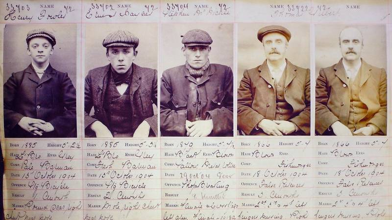You Can Visit The Prison Where The Real Peaky Blinders Were Kept