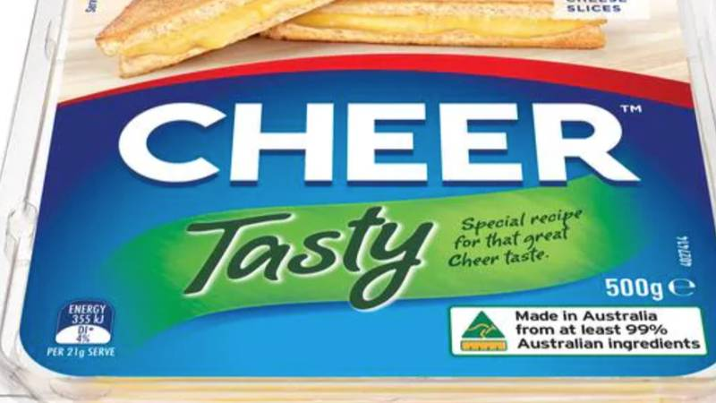 Campaigner For Coon Cheese Name Change Annoyed Indigenous People Weren't Consulted