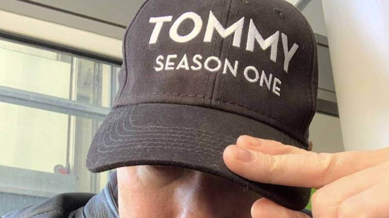 Joseph Sikora Hints Heavily At Power Spin-Off Focusing On Tommy Egan