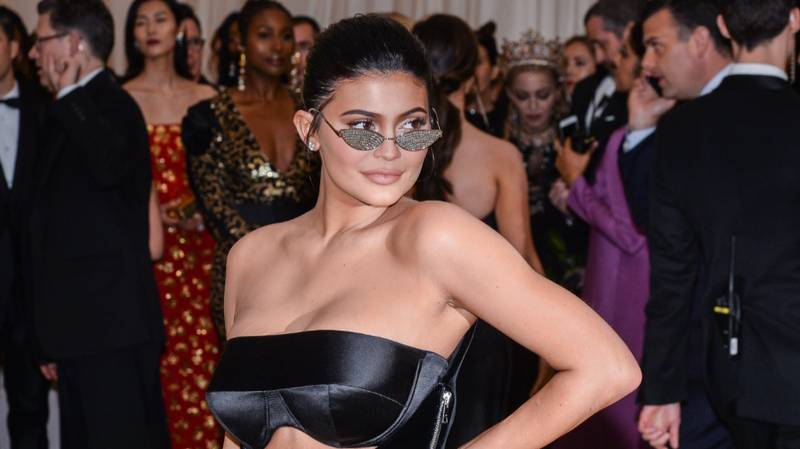 People Are Donating Money To Kylie Jenner So She Becomes Youngest Billionaire