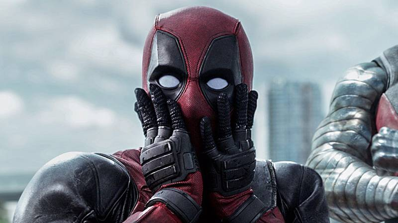 Ryan Reynolds Claims Disney Diss Was Cut From 'Deadpool 2'