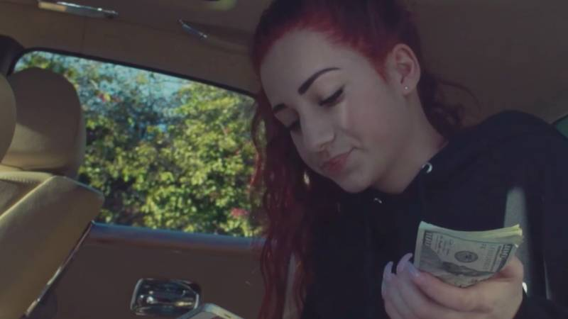 The Problem With Cash Me Outside Girl That Nobody Is Talking About