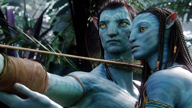 James Cameron Announces FIlming For Avatar 2 Is 'A Hundred Percent Complete'
