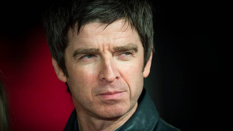 Noel Gallagher Has Been Secretly Donating Profits From 'Don't Look Back In Anger' To Manchester Charity