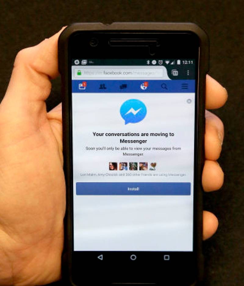 There Are Some Hidden Games on Facebook Messenger That You Might Not Have Played