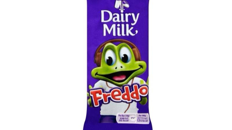 Freddos Priced At 99p Spotted At A Store In London