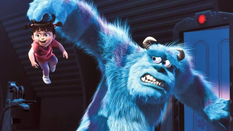 Monsters Inc. Director Finally Addresses Why Boo's Parents Didn't Realise She Was Missing