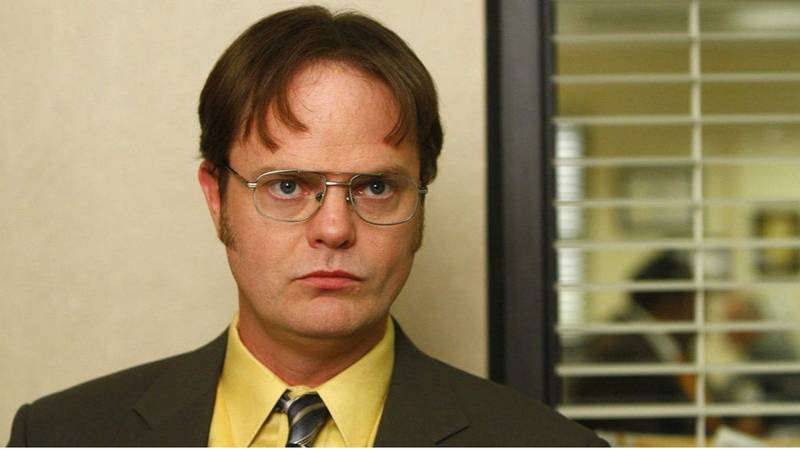 Rainn Wilson Says He Would 'Love To Revisit' The Office