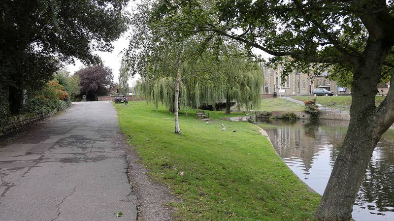 Boy, 16, Saves Newborn Baby From Drowning In Freezing Canal