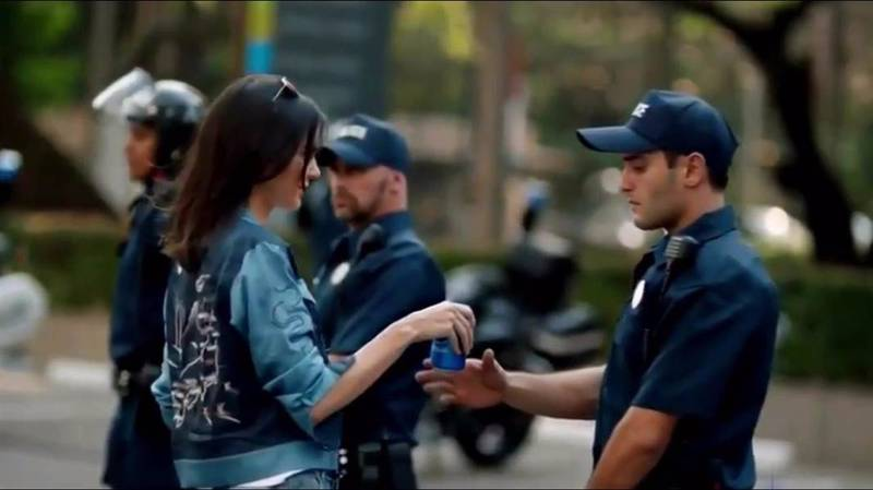 Man References Pepsi Advert Featuring Kendall Jenner To Try And Bargain With Hurricane Irma