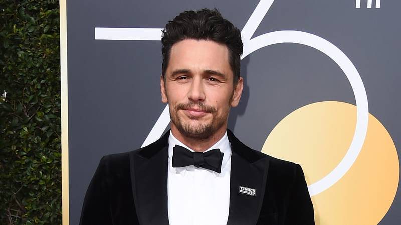 Five Women Accuse James Franco Of Inappropriate Or Sexually Exploitative Behaviour