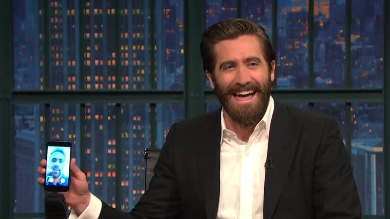 Jake Gyllenhaal Goes To Extreme Lengths To Prove He And Ryan Reynolds Are Mates