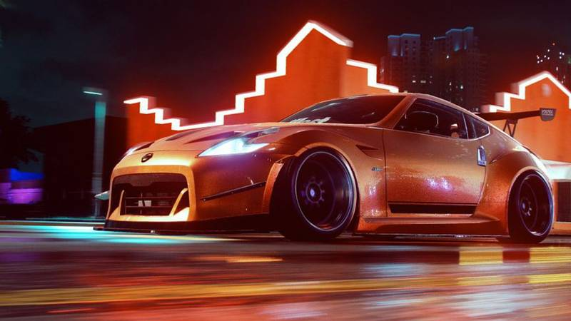 A New Need For Speed Racing Game Is Officially In Development