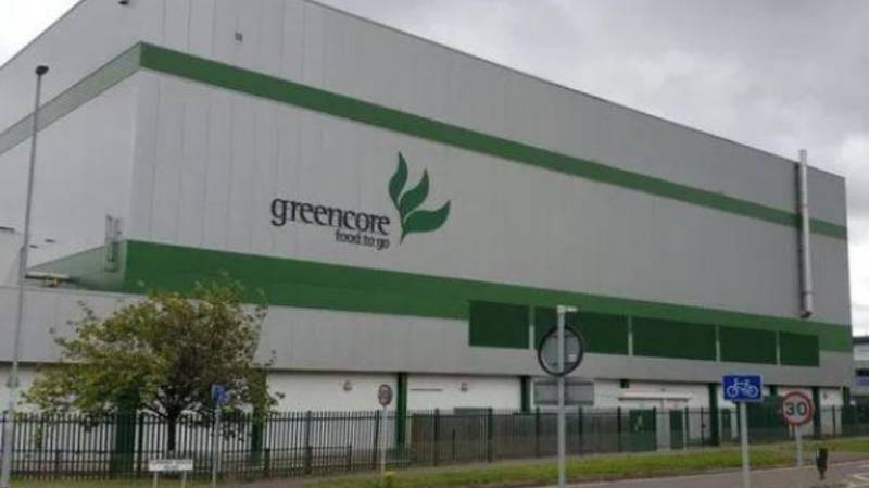 Coronavirus Outbreak At UK Sandwich Factory As Almost 300 Workers Test Positive