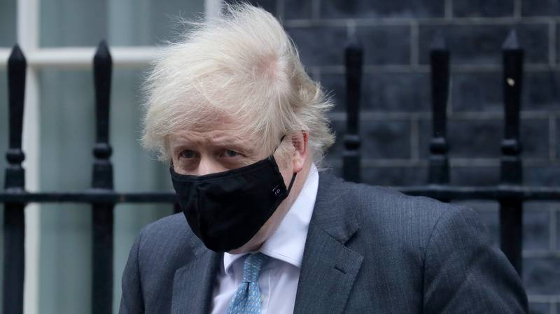 Boris Johnson Warns Of Need To 'Revaccinate' In Autumn