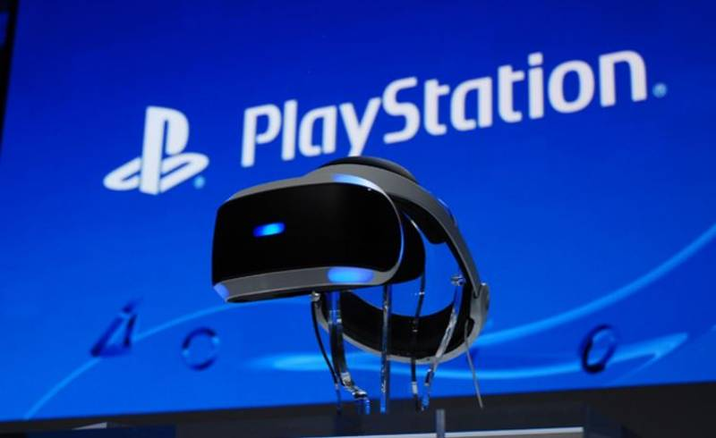 Playstation's Virtual Reality Launch Might Just Change Gaming Forever