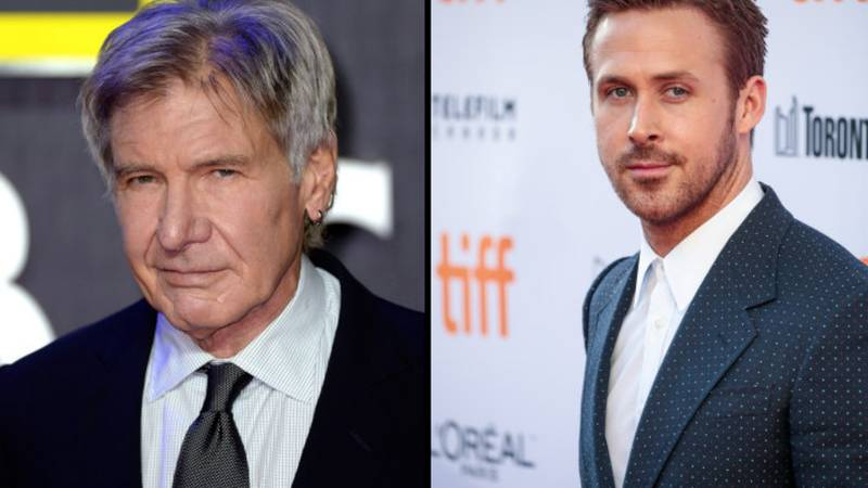 Harrison Ford Has A Savage Explanation For Why He Punched Ryan Gosling