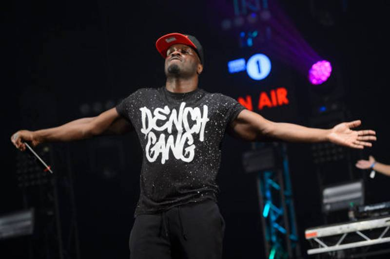 Lethal Bizzle Wants To Be The Next Host Of 'Top Gear'
