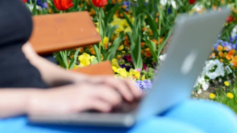 Man Asking Woman Why She Has Two Laptops Sparks Gender Bias Debate