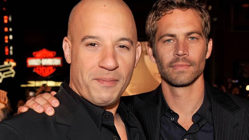 Vin Diesel Chokes Up As He Remembers Paul Walker At CinemaCon
