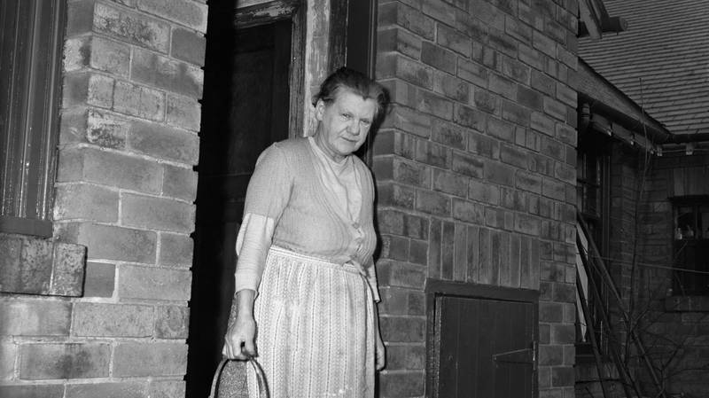 ​Last Brit Sentenced To Hang: The OAP Serial Killer Who Was Caught By Her Own Dark Jokes
