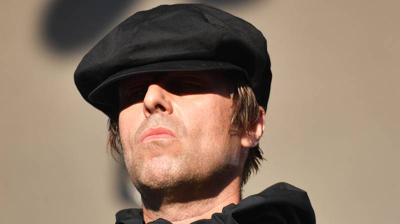 Angry Liam Gallagher Rows With His Own Band At Peaky Blinders Festival