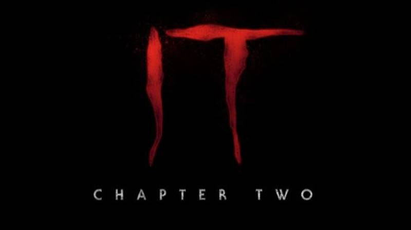 The First 'IT: Chapter Two' Teaser Poster Has Been Revealed
