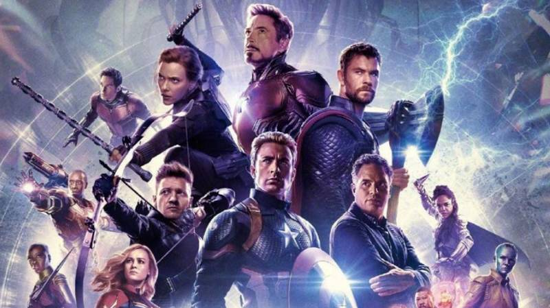 Avengers: Endgame Breaks Record After Failing To Win A Single Oscar